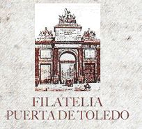 Filatelia Puerta de Toledo