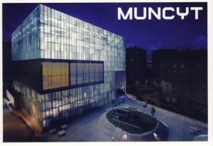 Muncyp - anverso