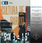 Cultura de Barrio