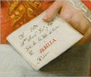 2019 05 04 Carta a La Habana, con marca prefilatélica de origen, conducida desde servilla por la Empresa de Correo Marítimo