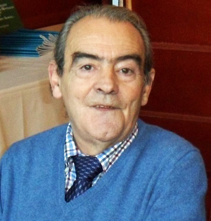 Constantino Basanta
