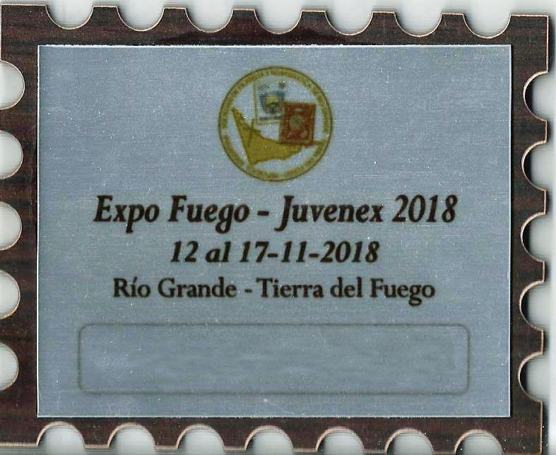 EXPO FUEGO